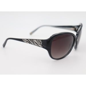 Tommy Bahama Polarized Sunglasses Oversized Zebra